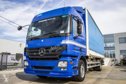 Camion polybenne occasion Mercedes Actros 1836