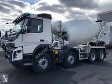 Kamyon beton transmikser / malaksör yeni Volvo FMX 410