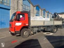 Camion plateau ridelles occasion Volvo FM 290