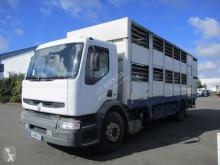 Camion trasporto suini Renault Premium 250.19