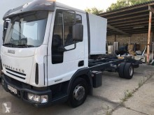 Iveco LKW Fahrgestell Eurocargo 90 E 17