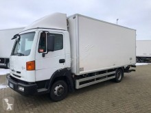 Nissan Atleon 140.80 truck used refrigerated