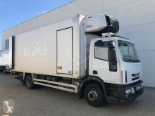 Camion frigo multitemperature Iveco Eurocargo ML 160 E 22