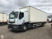 Camion Renault Premium 310.19 fourgon polyfond occasion