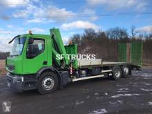 Камион пътна помощ Renault Premium