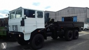 Camion cassone usato Renault TRM 10000