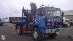 Camion benne Renault Midliner 170