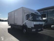 Camion furgone usato Mercedes Atego 1218 NL