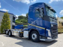 Camion châssis occasion Volvo FH 460 Globetrotter