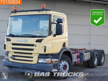 Camion châssis occasion Scania P 380