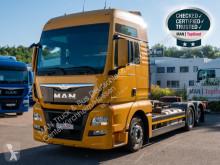 Camion châssis occasion MAN TGX 26.440 6X2-2 LL BDF