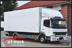 Camion fourgon Mercedes 822 Atego, Luft, Koffer Rolltor L=7100, LBW faltbar