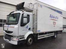 Camión frigorífico mono temperatura Renault Midlum 220 DXI 12T EUR5 FRIGO *DEMI HAYON*