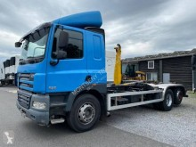 DAF CF85 FAR 85.460 truck used hook arm system