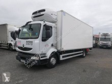 Renault Midlum 270.13 truck used mono temperature refrigerated