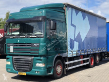 Camion DAF XF 410 rideaux coulissants (plsc) occasion