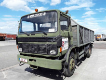 Camion Renault Gamme S 130 Ex army plateau occasion