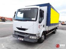 Renault Midlum 150 otros camiones usado