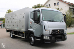 Renault refrigerated truck D 6.5 Euro 6 Org. 114tkm ColdCar5+5 -33° ATP4/21
