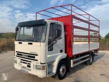 Iveco EUROCARGO 120E18 truck used