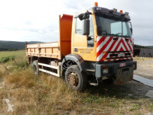 Camion benne occasion Iveco ML140E18W