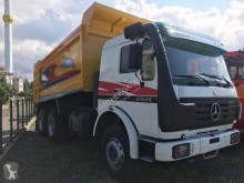 Camion Mercedes Axor 2528 benne occasion