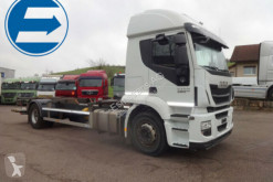Camion châssis occasion Iveco 190S36 STRALIS - EURO 6