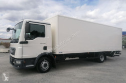 Camion MAN TGL 8.180 4x2BL 7m Euro 6 LBW fourgon occasion