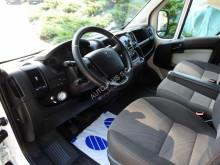 Camión Peugeot BOXER lona corredera (tautliner) usado