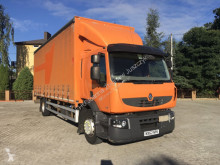 Ciężarówka Renault Premium 310 DXI E5 , oryginał 243000km , RHD , silnik VOLVO ! firanka używana