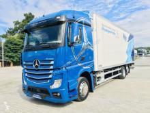Ciężarówka chłodnia Mercedes Actros 2545 E6 multitemperatura , xenon , navi , PERFEKCYJNY ST