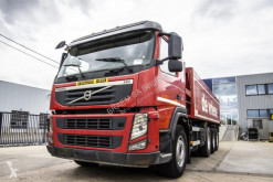 Camion Volvo FM 370 benne occasion