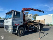 Camion bi-benne occasion DAF CF85 380