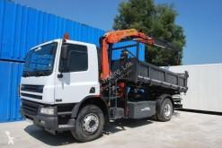 Camion bi-benne DAF CF75 310