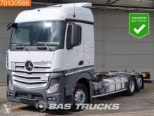Camion BDF usato Mercedes Actros 2542