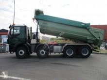 Iveco LKW Kipper/Mulde Trakker 340 T 41