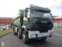 Iveco Trakker 340 T 41 строительный самосвал б/у