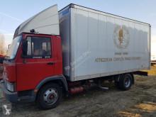 Camion fourgon Iveco Turbo Zeta 65 - 12