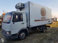 Kamyon soğutucu ikinci el araç Iveco Zeta 50 - 9