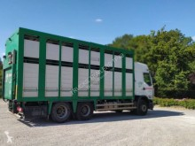 Camion transport animale second-hand Renault Premium Lander 460 DXI