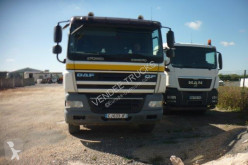 DAF two-way side tipper truck 85 360