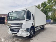 Camion DAF CF65 65.300 fourgon polyfond occasion