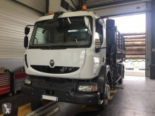 Camion benne Renault Midlum 220.13