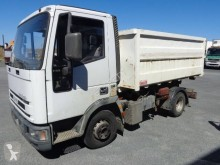 Iveco hook arm system truck Eurocargo 75 E 13 tector