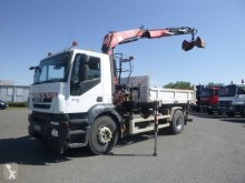 Camion Iveco Stralis 310 bi-benne occasion