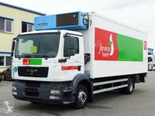 Camion frigo occasion MAN TGM 15.250*Euro5*FrigoBlock*AHK*LB