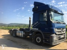Mercedes hook arm system truck Actros 2544