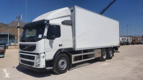 Camion Volvo FM 410 fourgon occasion