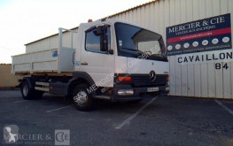 Camion Mercedes Atego occasion