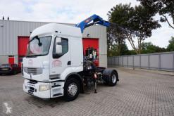 Camión Renault Premium 450 caja abierta vehículo para piezas